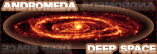 Andromeda Deep Space Tmi